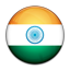 Flag of India PNG Icon