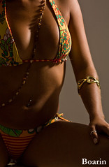 1 aula - 2 imagem (Boarin) Tags: luz studio mulher modelo
