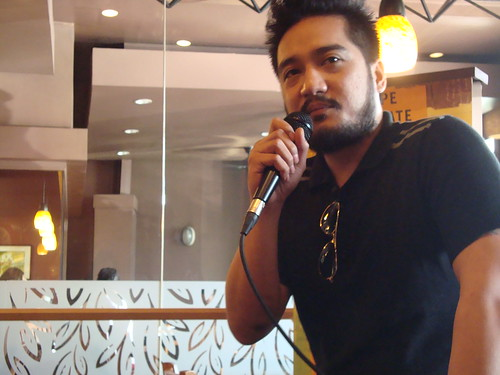 Dialogues with Louie Talan