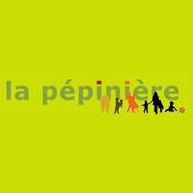 La Pépinière - Logo