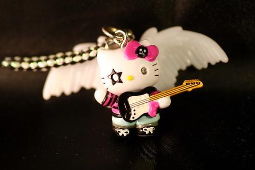 Hello Kitty Rock Wallpaper Hello Kitty Rock Cell Phone