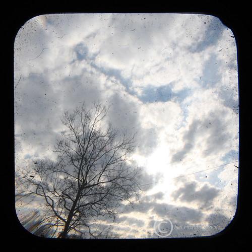 Day 151 - 02/02/2009 Clouds TTV