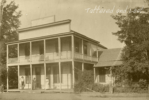 the boarding house_tatteredandlost