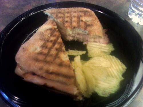 Ptw sandwich