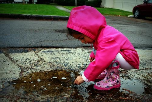 puddle princess