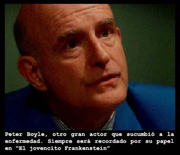 PeterBoyle