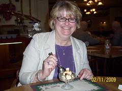 My birthday treat (Valentine1960) Tags: birthday food happy celebration yorkne chancesr