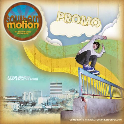 Promo Cover 1