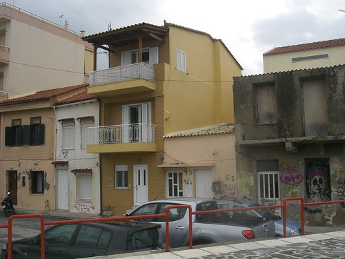koum kapi housing hania chania
