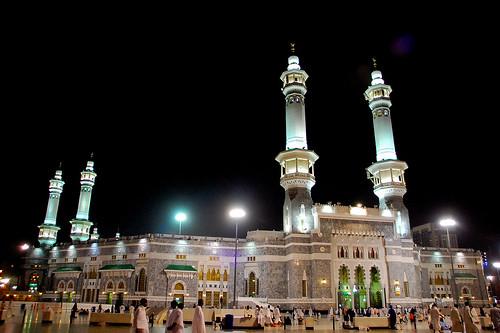 masjidil haram makkah a photo on flickriver