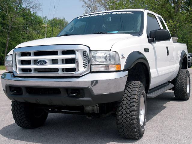 ford truck diesel custom cummins f250
