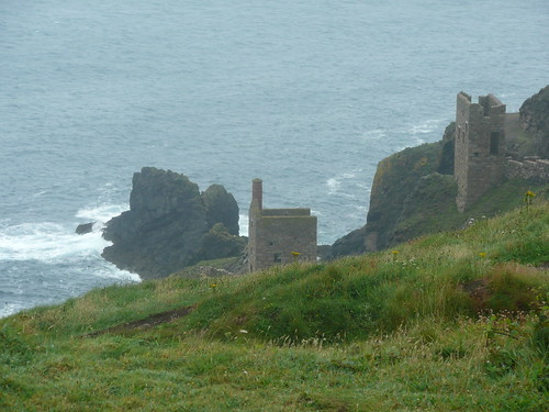 The Crowns Mine,Botallack,Cornwall