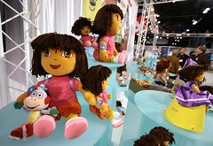 Toy Fair 2009  (AP Photo/Craig Ruttle)