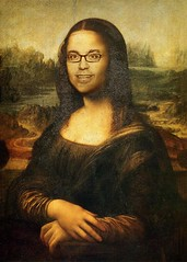 PhotoFunia - Giocondamachine