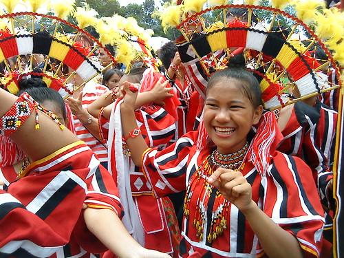 Kaamulan sa Bukidnon