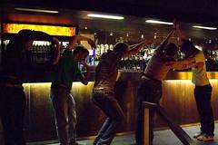 pub social