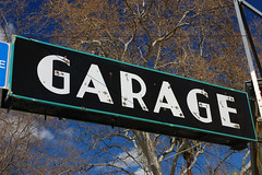 20090309 Downtown Garage