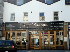 Picture of Royal Margin, SE16 2UN