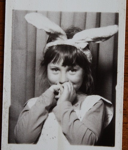 Easter photobooth by you.