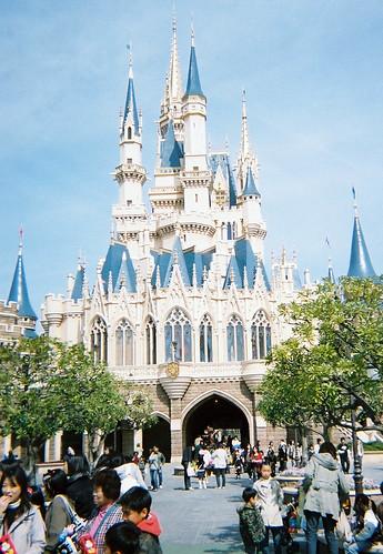 Tokyo DisneyLand 3439571357_9bfdaeeea1
