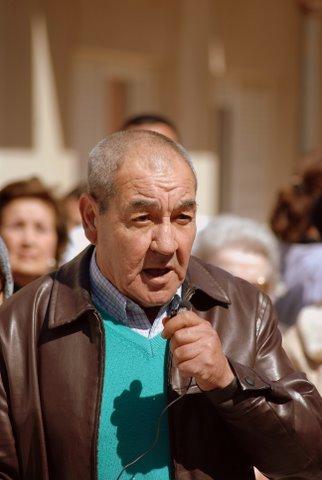 Domingo de Resurrección 2009 Melilla 067