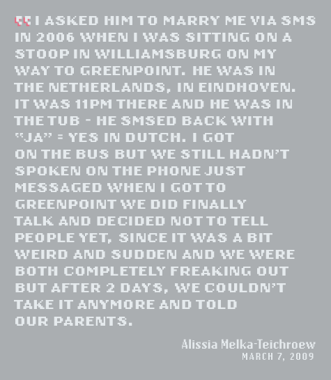 Alissia Melka-Teichroew interview quote