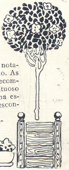 Illustração Portugueza, No. 110, March 30 1908 - 4a