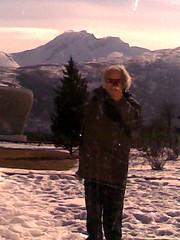 Narvik Reflections (fotoisto2005) Tags: schnee people panorama mountain snow cold reflection berg norway norge frozen europa europe leute skandinavien norwegen peak summit scandinavia kalt gora narvik ludzie europ gipfel gefroren odbicie zimny szczyt norwegia snieg europo skandynawia zamrazany