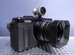 SIGMA DP2 Antique Version (by digitalbear)