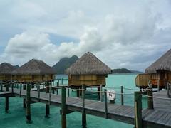 Bora Bora Pearl Bungalows