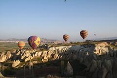 2009 Excursión en Globo (jose Gonzalvo) Tags: ballons 2009 turquia cappadocia globo goreme turkia