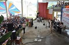 DSC_0138 (malbertz) Tags: worship jesus praise bontoc mtprovince igorot kankanaey malbert fbcfi