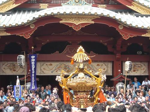 Kanda Matsuri 2009-09