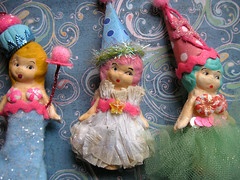 The Three Dancing Charlottes! 2