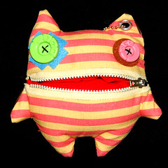 Macca - Toco Junk Plush Doll