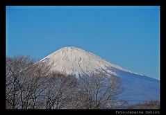 Mt. Fuji... #217  Explore ( Photography Janaina Oshiro ) Tags: naturaleza snow nature japan digital volcano nikon natureza mtfuji vulco d90 fantastickflashes