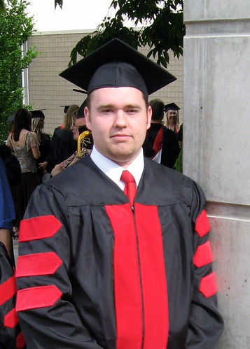 PhD Graduation 005