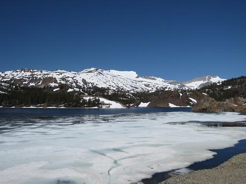 Elley Lake