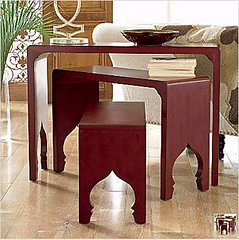 jcp artesia console set (Belledame73) Tags: console nesting artesia jcpenney