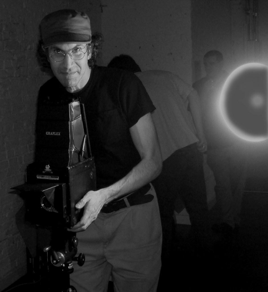 RA Friedman, Principle Photographer, Tsirkus Fotografika