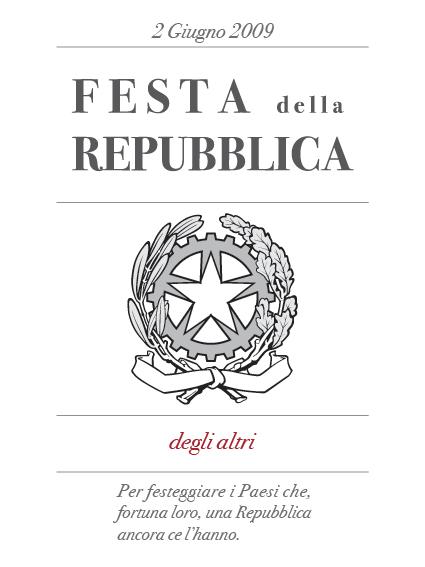 |Repubblica|
