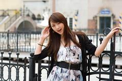 nagoya_model_outdoor-73 (handさん) Tags: italy art girl japan clouds model pentax style nagoya 77mm 31mm 43mm k20d