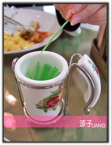韓國飯店 水原 AMOUR早餐07