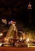 Sydney tower in a cloudy night.. (Grace Barus) Tags: nightshot sydney australia soe beginner twop supershot eos450d bej mywinners bigfave abigfave platinumphoto anawesomeshot impressedbyyourbeauty platinumphotograph betterthangood newenvyofflickr