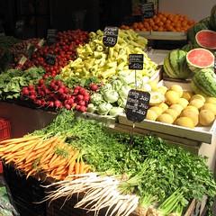 Újpesti piac