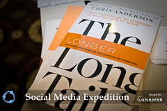 June Social Media Expedition