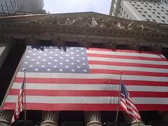 Wall Street, Manhattan, Nova Iorque