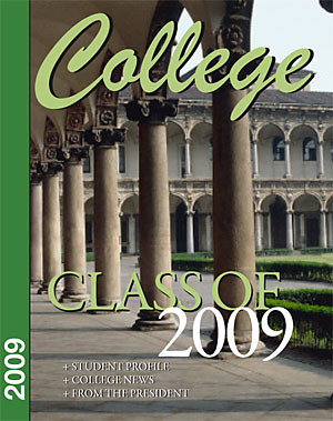 College Magazine Template Cover 1 A Photo On Flickriver