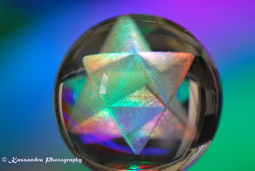 merkabah phantom in a sphere
