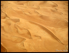 The Most Beautiful Desert in the Universe ! (Bashar Shglila) Tags: world beautiful view desert dunes aerial most sands libya 406 cessna libyen   lbia libi libiya awbari liviya libija      5adkw   lbija  lby libja lbya liiba livi